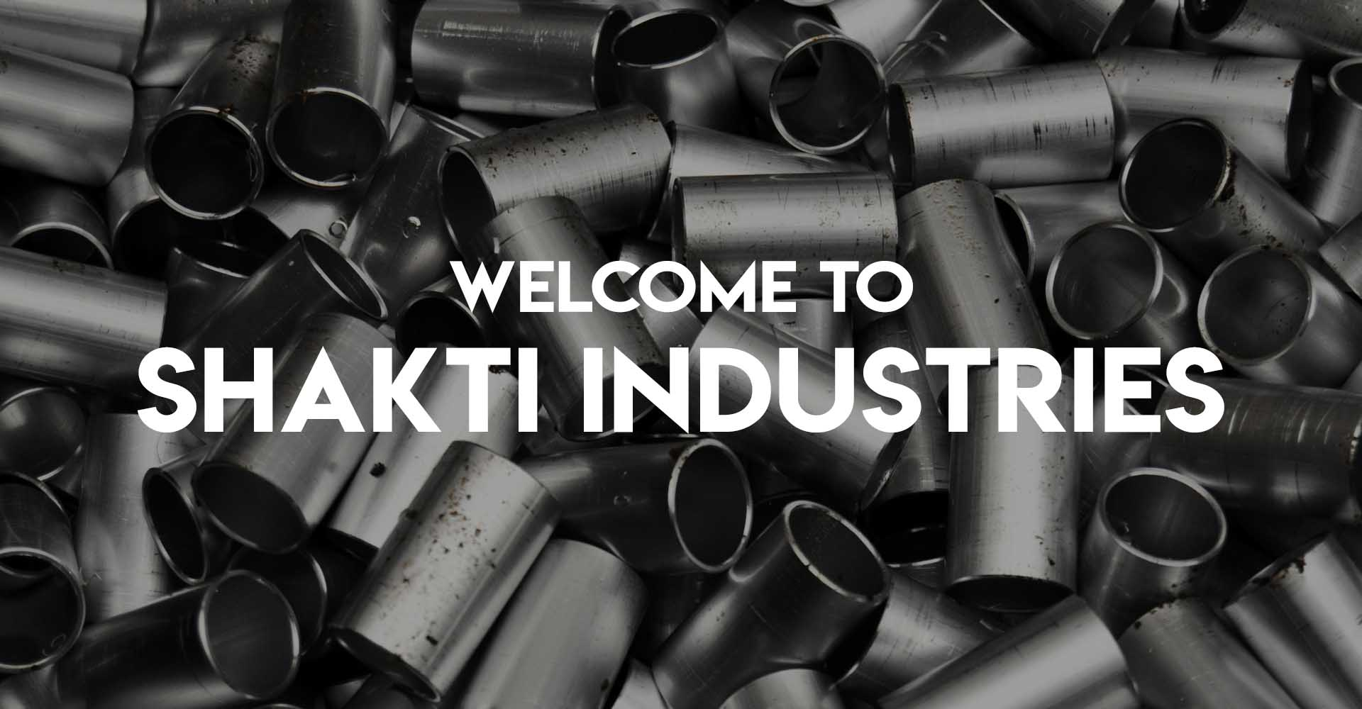 Welcome to Shakti Industries